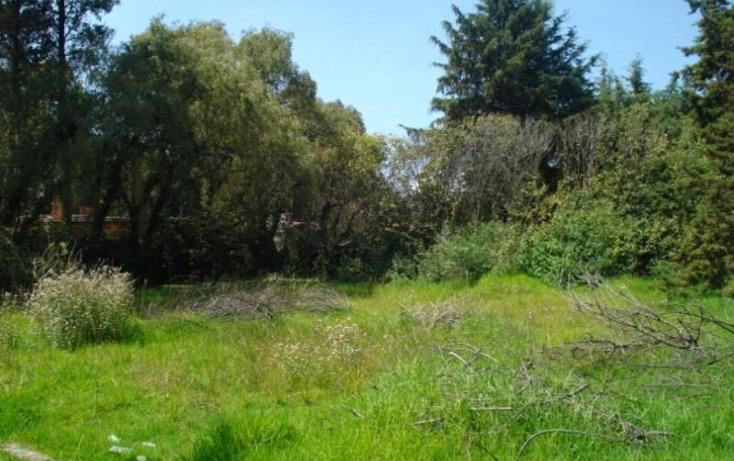 Foto de terreno habitacional en venta en  1000, almoloya de juárez centro, almoloya de juárez, méxico, 379864 No. 01