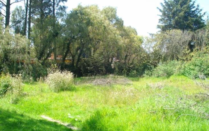 Foto de terreno habitacional en venta en  1000, almoloya de juárez centro, almoloya de juárez, méxico, 379864 No. 04