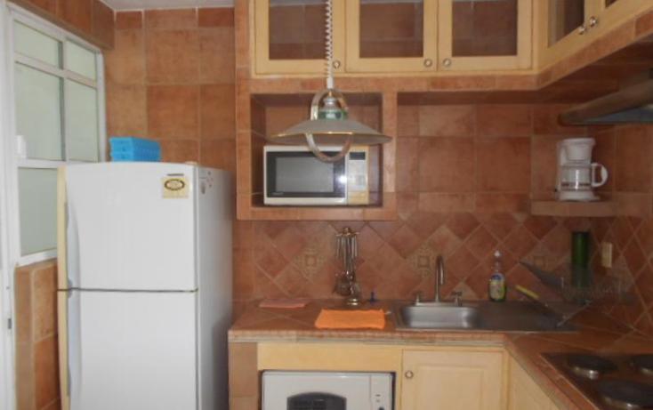 Foto de departamento en venta en  1000, barra vieja, acapulco de juárez, guerrero, 767365 No. 03