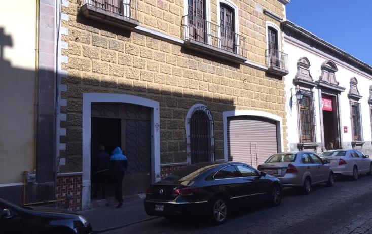 Foto de casa en venta en  1000, centro, querétaro, querétaro, 1806176 No. 01