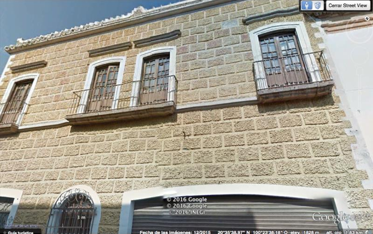 Foto de casa en venta en  1000, centro, querétaro, querétaro, 1806176 No. 02