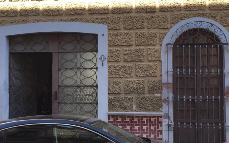 Foto de casa en venta en  1000, centro, querétaro, querétaro, 1806176 No. 03