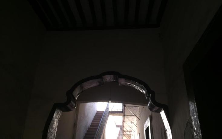 Foto de casa en venta en  1000, centro, querétaro, querétaro, 1806176 No. 06