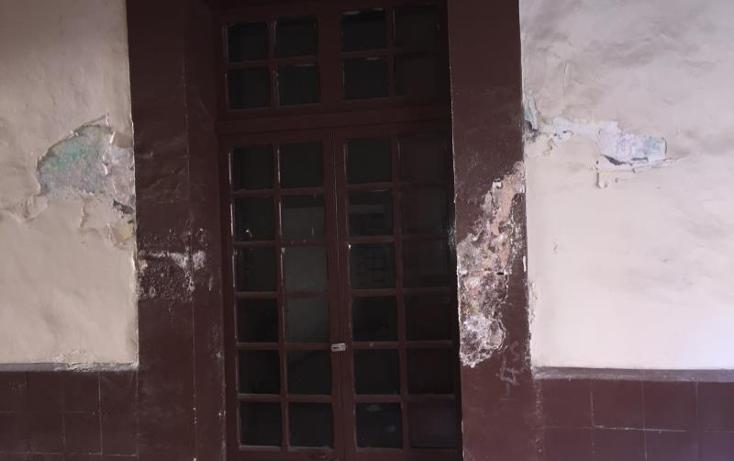 Foto de casa en venta en  1000, centro, querétaro, querétaro, 1806176 No. 07