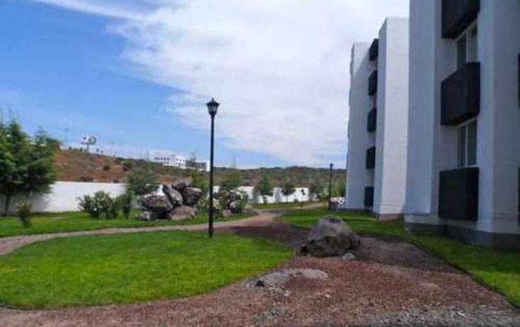 Foto de departamento en venta en  1000, centro sur, querétaro, querétaro, 393488 No. 03