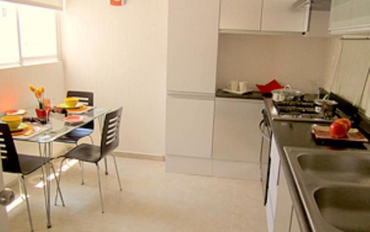 Foto de departamento en venta en  1000, centro sur, querétaro, querétaro, 393488 No. 05