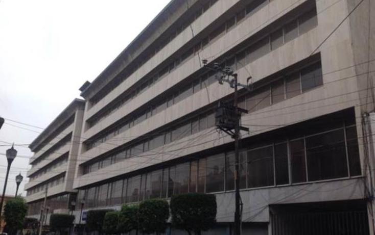 Foto de edificio en venta en  1000, centro, toluca, méxico, 793033 No. 01