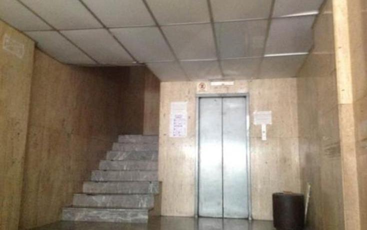Foto de edificio en venta en  1000, centro, toluca, méxico, 793033 No. 02