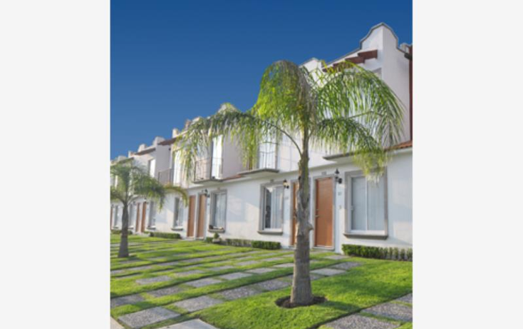 Foto de casa en venta en  1000, cerrito colorado, quer?taro, quer?taro, 719135 No. 01