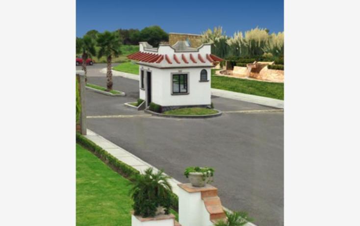 Foto de casa en venta en  1000, cerrito colorado, quer?taro, quer?taro, 719135 No. 03