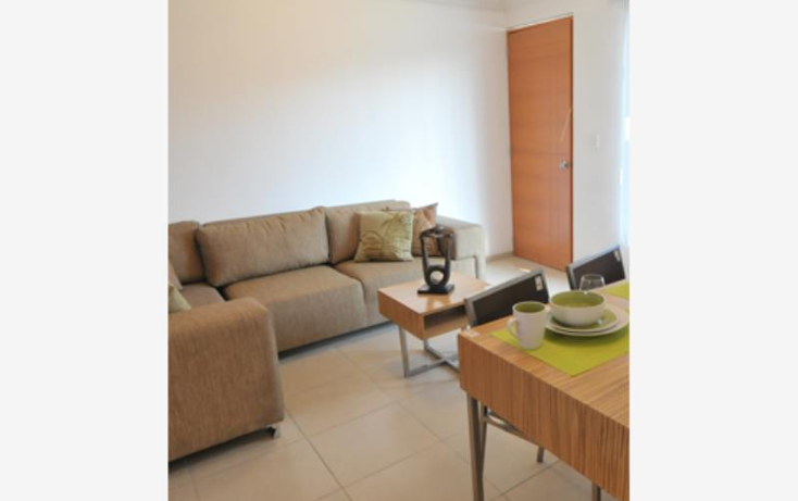 Foto de casa en venta en  1000, cerrito colorado, quer?taro, quer?taro, 719135 No. 06
