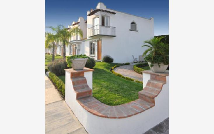 Foto de casa en venta en  1000, cerrito colorado, quer?taro, quer?taro, 719135 No. 09