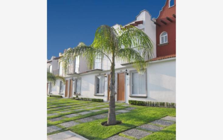 Foto de casa en venta en  1000, cerrito colorado, quer?taro, quer?taro, 719135 No. 10