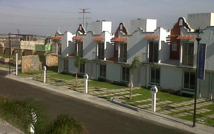 Foto de casa en venta en  1000, cerrito colorado, quer?taro, quer?taro, 719135 No. 12