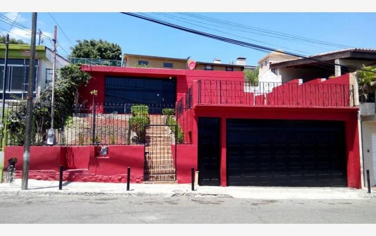 Foto de casa en renta en  1000, chapultepec, tijuana, baja california, 1998124 No. 01