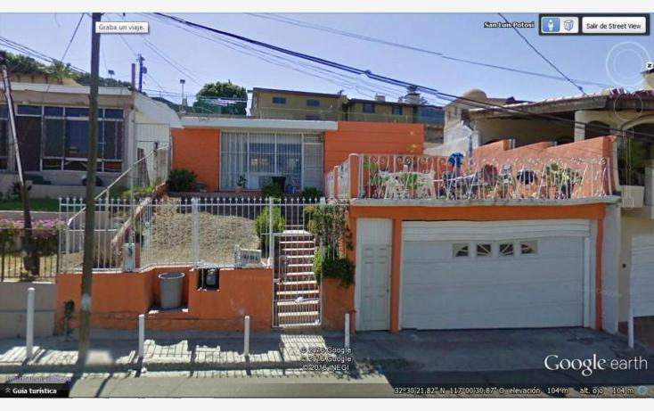 Foto de casa en renta en  1000, chapultepec, tijuana, baja california, 1998124 No. 02