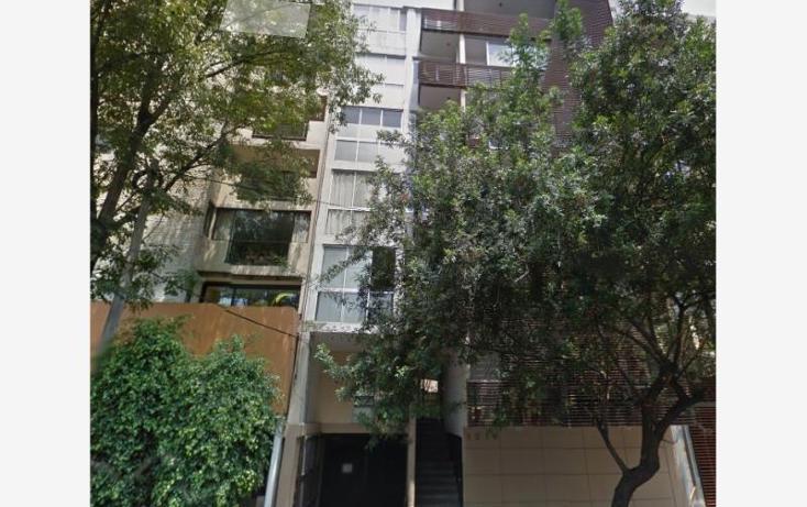 Foto de edificio en venta en  1000, del valle centro, benito juárez, distrito federal, 1568332 No. 01