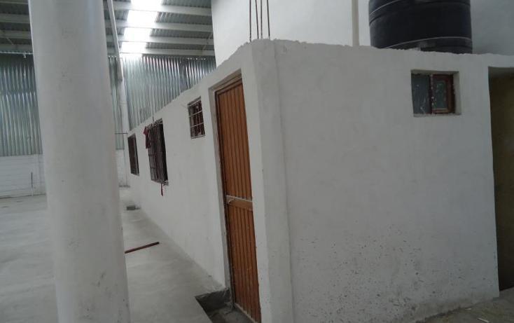 Foto de nave industrial en renta en valdez sanchez 1000, la aurora, saltillo, coahuila de zaragoza, 739427 No. 03