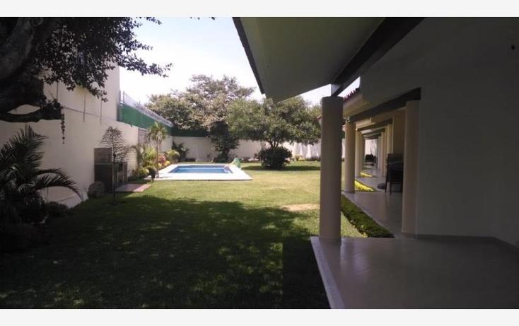 Foto de casa en venta en  1000, las fuentes, jiutepec, morelos, 1592006 No. 02