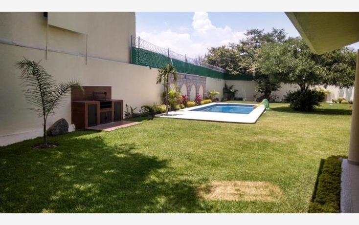 Foto de casa en venta en  1000, las fuentes, jiutepec, morelos, 1592006 No. 03