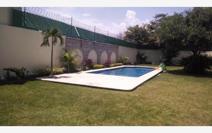Foto de casa en venta en  1000, las fuentes, jiutepec, morelos, 1592006 No. 05