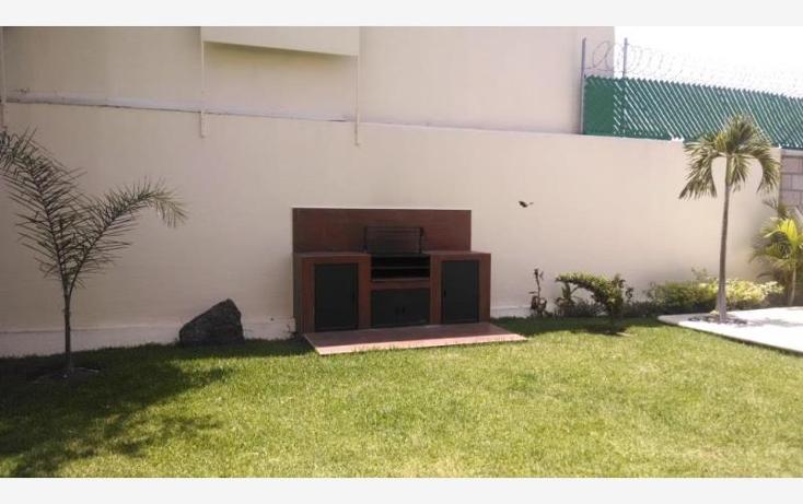 Foto de casa en venta en  1000, las fuentes, jiutepec, morelos, 1592006 No. 07