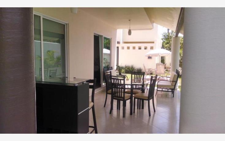 Foto de casa en venta en  1000, las fuentes, jiutepec, morelos, 1592006 No. 13