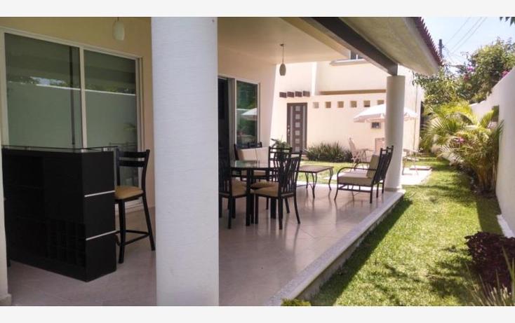 Foto de casa en venta en  1000, las fuentes, jiutepec, morelos, 1592006 No. 14