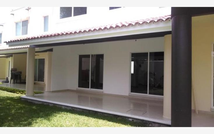 Foto de casa en venta en  1000, las fuentes, jiutepec, morelos, 1592006 No. 16