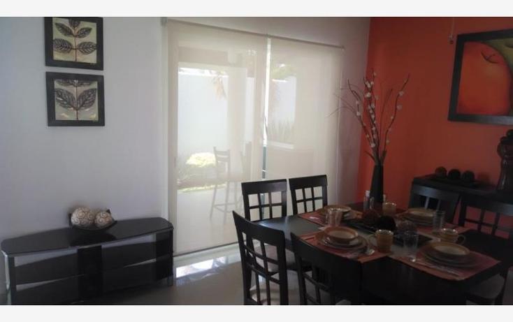 Foto de casa en venta en  1000, las fuentes, jiutepec, morelos, 1592006 No. 20