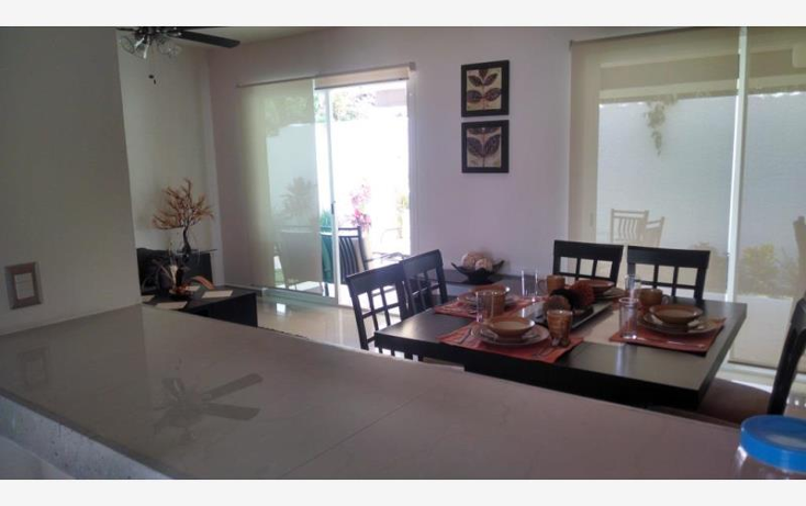 Foto de casa en venta en  1000, las fuentes, jiutepec, morelos, 1592006 No. 46