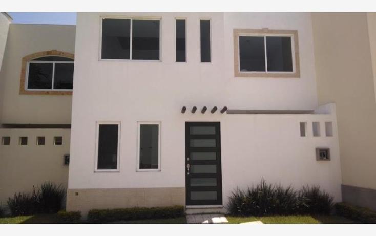 Foto de casa en venta en  1000, las fuentes, jiutepec, morelos, 1592006 No. 49