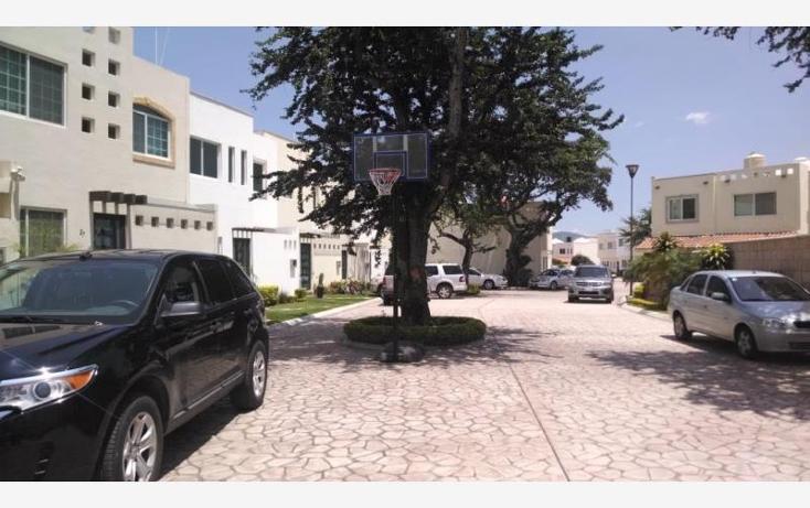 Foto de casa en venta en  1000, las fuentes, jiutepec, morelos, 1592006 No. 52