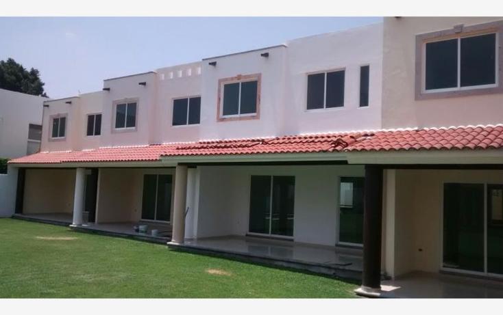Foto de casa en venta en  1000, las fuentes, jiutepec, morelos, 1592006 No. 58
