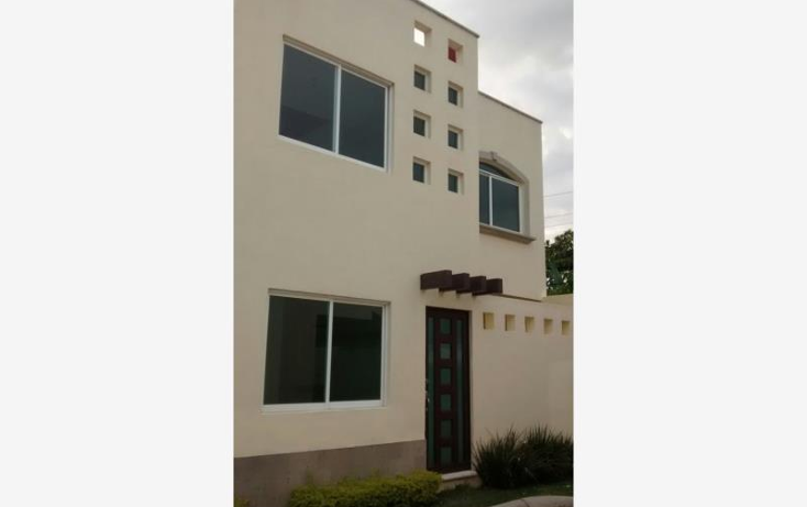 Foto de casa en venta en  1000, las fuentes, jiutepec, morelos, 1592006 No. 60