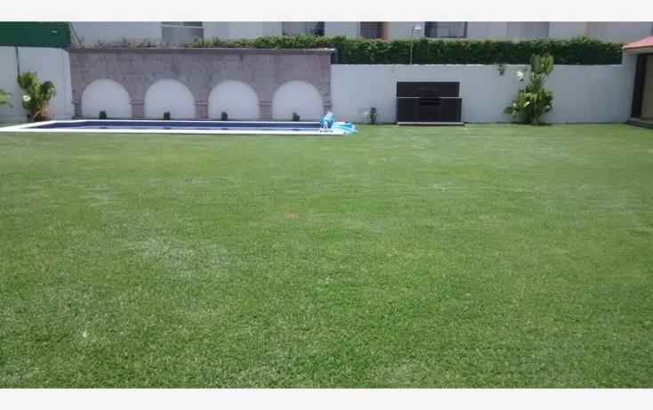 Foto de casa en venta en  1000, las fuentes, jiutepec, morelos, 1592006 No. 61