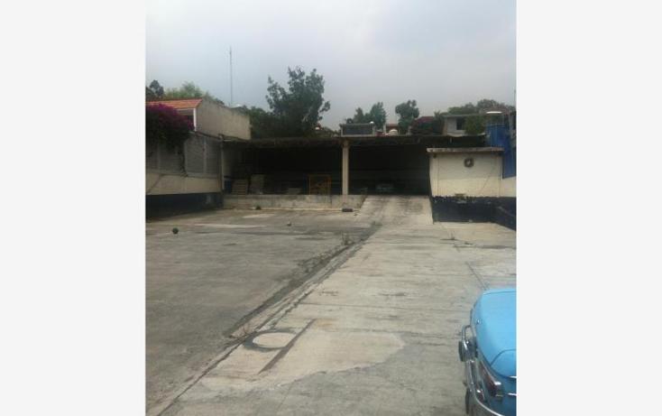 Foto de bodega en renta en  1000, lomas de padierna sur, tlalpan, distrito federal, 1155683 No. 03