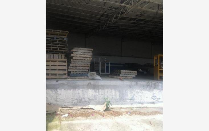 Foto de bodega en renta en  1000, lomas de padierna sur, tlalpan, distrito federal, 1155683 No. 04