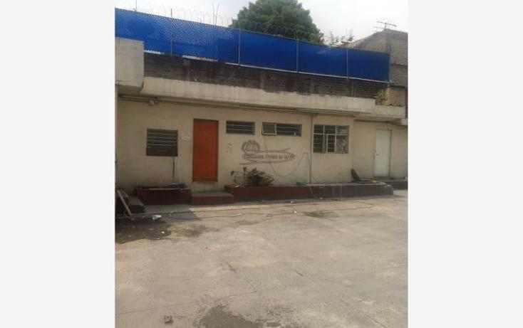 Foto de bodega en renta en  1000, lomas de padierna sur, tlalpan, distrito federal, 1155683 No. 06