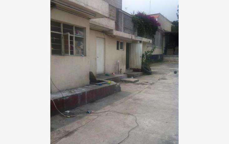 Foto de bodega en renta en  1000, lomas de padierna sur, tlalpan, distrito federal, 1155683 No. 08