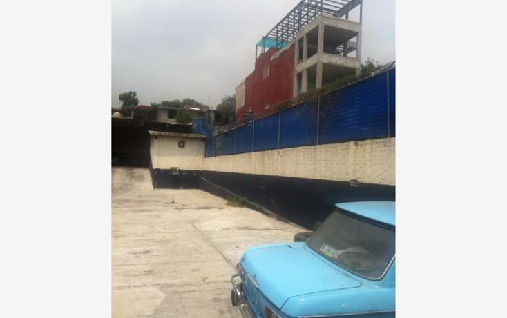 Foto de bodega en renta en  1000, lomas de padierna sur, tlalpan, distrito federal, 1155683 No. 09