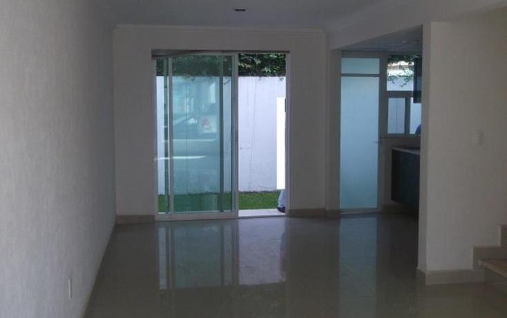 Foto de casa en venta en sin nombre 1000, lomas de trujillo, emiliano zapata, morelos, 2047290 No. 03