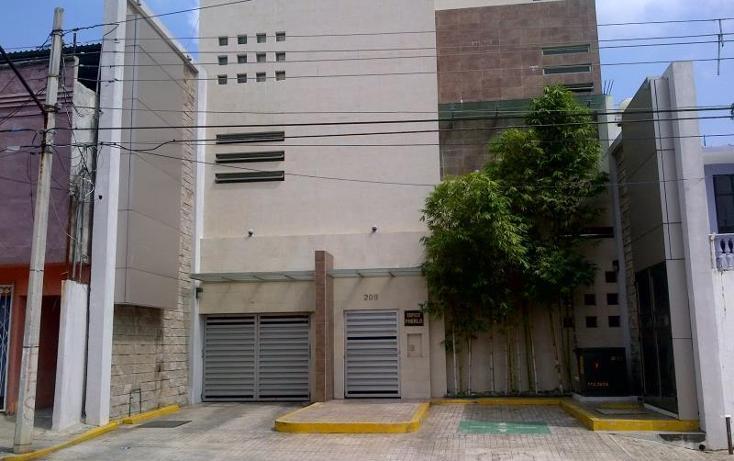 Foto de edificio en venta en  1000, primero de mayo, centro, tabasco, 1667418 No. 01