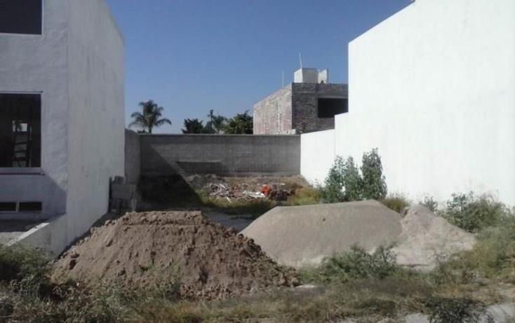 Foto de terreno habitacional en venta en  1000, provincia santa elena, querétaro, querétaro, 695217 No. 01