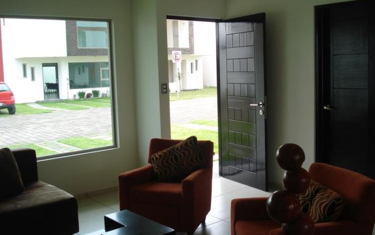 Foto de casa en venta en  1000, san mateo, metepec, méxico, 2158526 No. 04