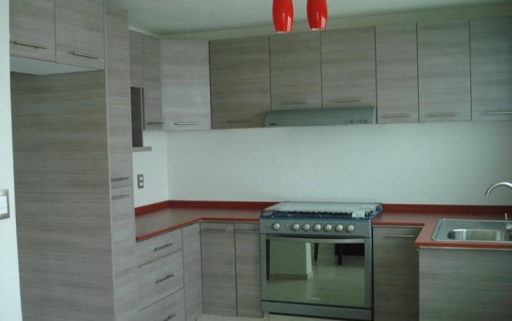 Foto de casa en venta en  1000, san mateo, metepec, méxico, 2158526 No. 05