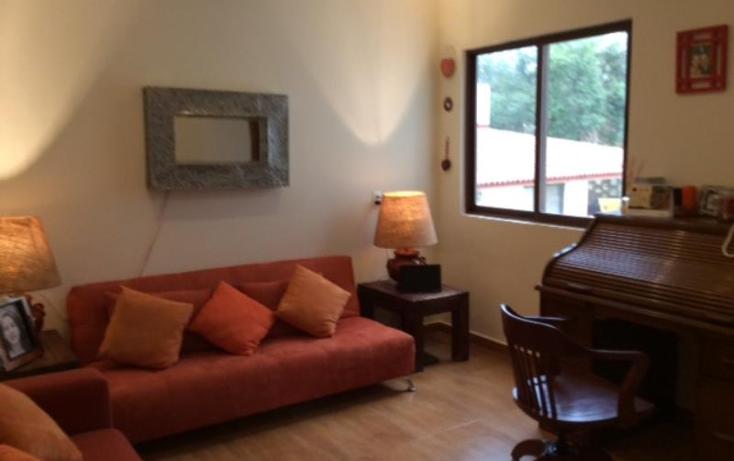 Foto de casa en renta en  1000, san miguel ameyalco, lerma, m?xico, 1699248 No. 09