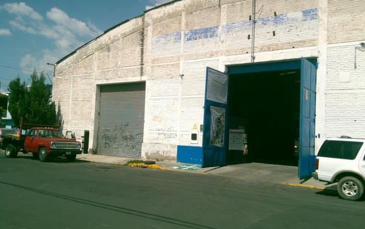 Foto de nave industrial en renta en  1000, santa maria aztahuacan, iztapalapa, distrito federal, 1671886 No. 01