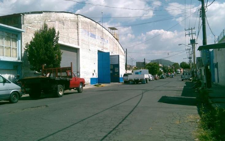 Foto de nave industrial en renta en  1000, santa maria aztahuacan, iztapalapa, distrito federal, 1671886 No. 02