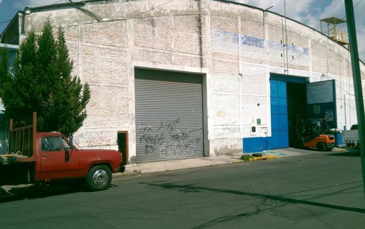 Foto de nave industrial en renta en  1000, santa maria aztahuacan, iztapalapa, distrito federal, 1671886 No. 03